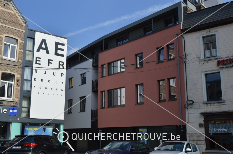 A vendre appartement neuf basse nergie 2 chambres for Annonces immobilier neuf