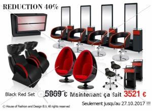a vendre meubles de coiffure miroir r ception fauteuil is petites annonces belgique. Black Bedroom Furniture Sets. Home Design Ideas